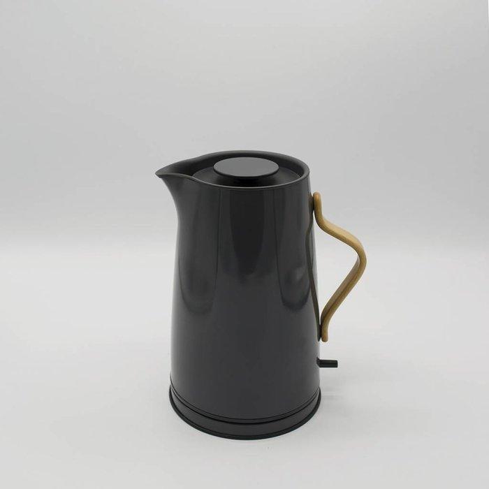 Emma elektrische ketel (grijs)