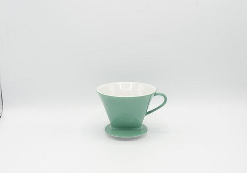 Melitta Melitta Porseleinen filter 1x4 (Groen)