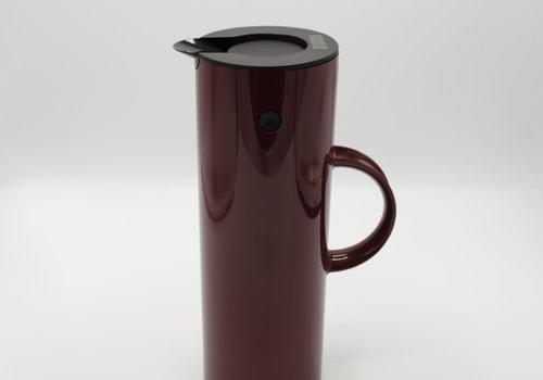 Stelton Stelton - EM77 thermos (burgundy)