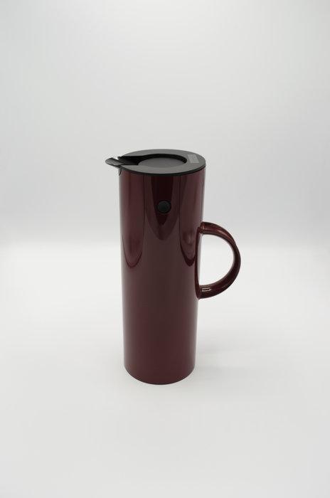 EM77 thermos (burgundy)