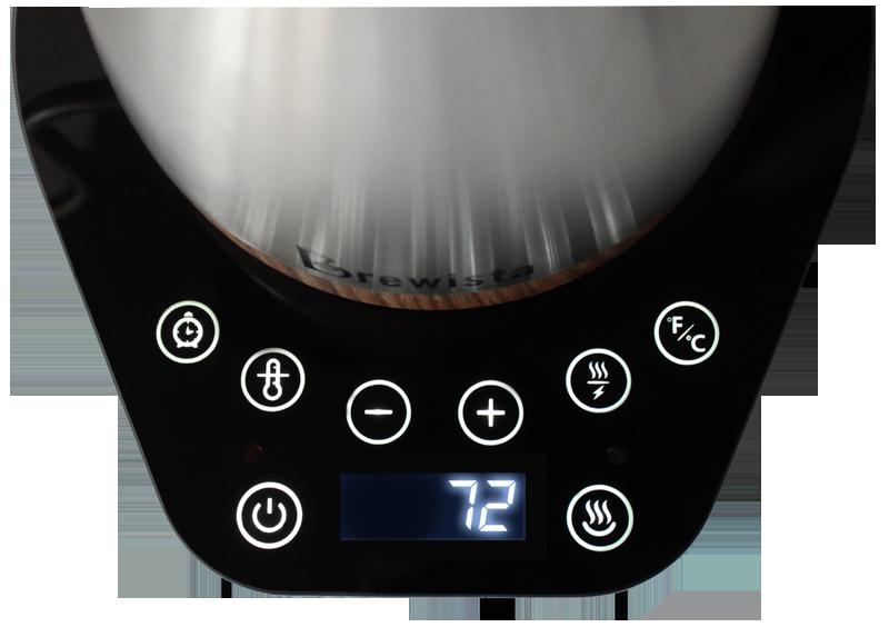 Elektrische kettle 0,6l