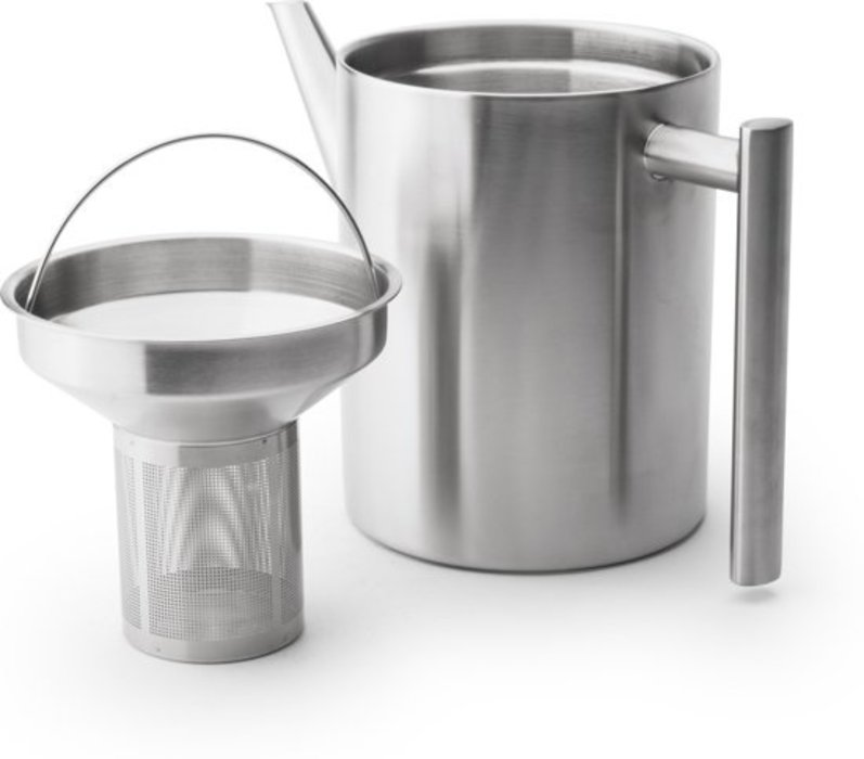 Minuet cylindre theepot (Mat) 1,2l
