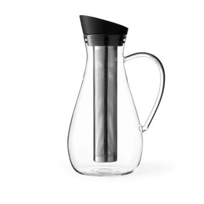 Infusion iced tea maker