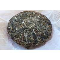 Wild tree Sheng Pu Erh cake (RAW)