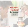 Cuperus Brewing foundation - 24 januari - 10u tot 17u