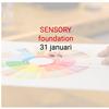 Cuperus Sensory foundation: 31 januari - 10u tot 17u
