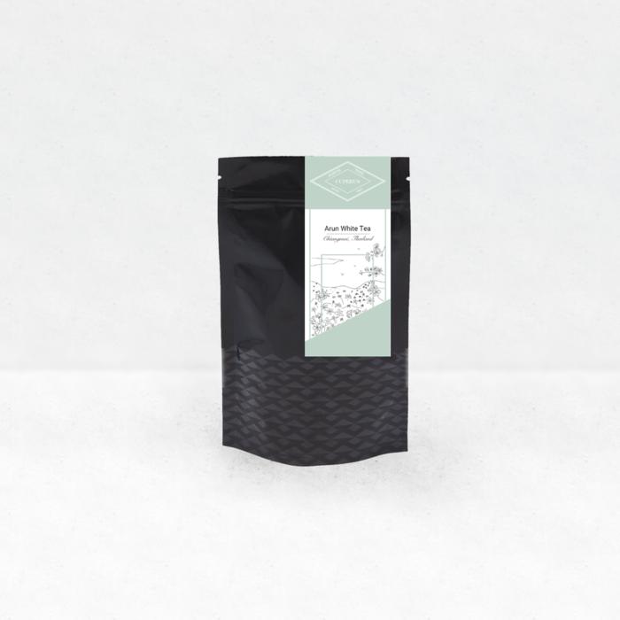 Arun white tea - 25g