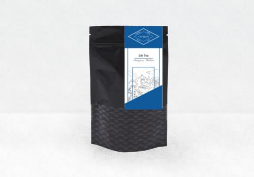 Cuperus Silk Tea - 50g