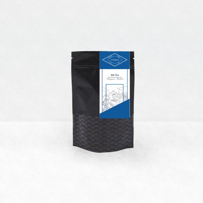 Silk Tea - 50g