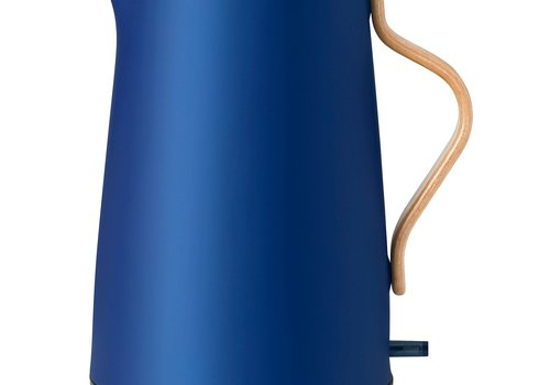 Stelton Stelton - Emma elektrische ketel (dark blue)