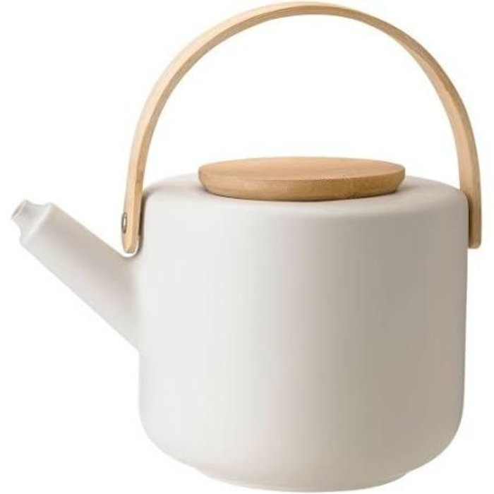 Theo theepot (sand)