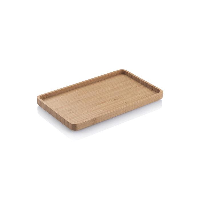 Bamboe serveerplankje