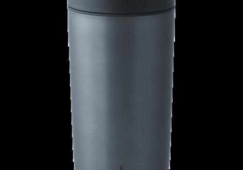 Stelton Stelton to-go-click thermosbeker staal (dark blue metallic)