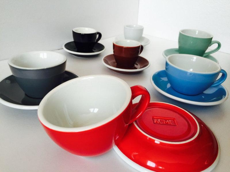 Cappuccino cup Weka