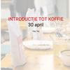 Cuperus Introductie tot koffie: 30 april - 10u tot 14u