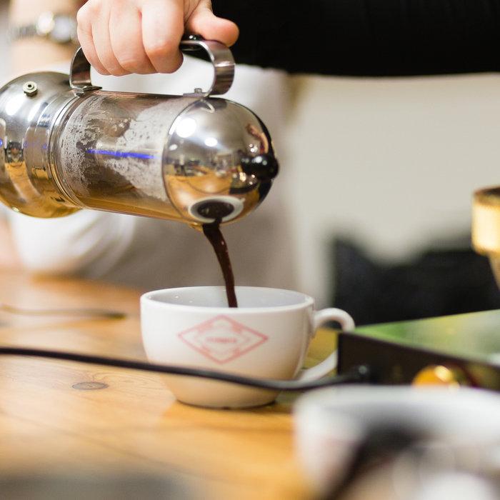 Haal het beste uit uw koffiezet