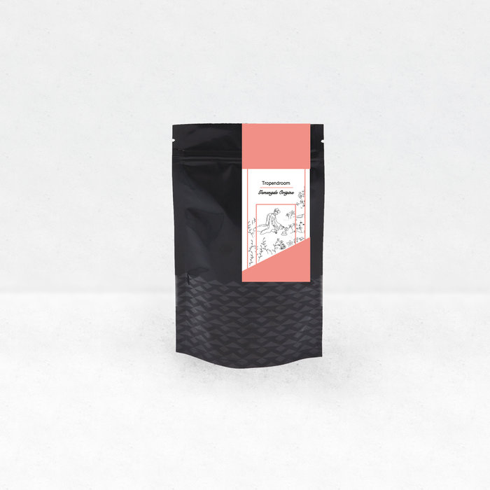 Tropendroom 100g