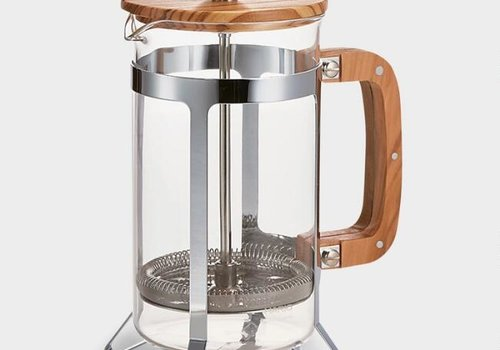 Hario Hario French Press Olive Wood