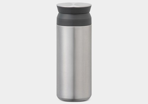 Kinto Kinto Travel Tumbler 350ml (Stainless steel)