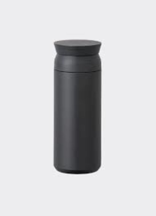Kinto Travel Tumbler 350ml (Zwart)
