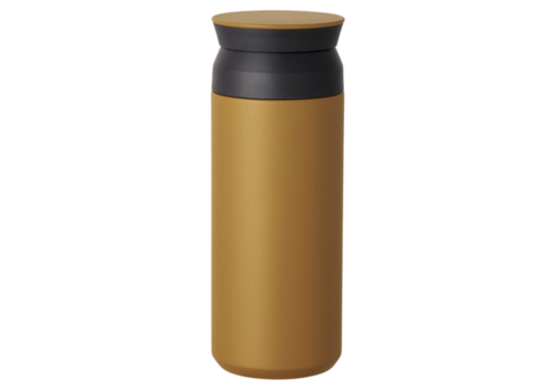 Kinto Kinto Travel Tumbler 350ml (Coyote)
