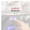 Cuperus Latté art - 29 januari - 10u.00 tot 12u00
