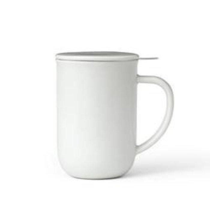 Minima Balance theekop (Pure White)