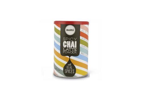 Baru Baru Spicy Chai Latte poeder (250g)