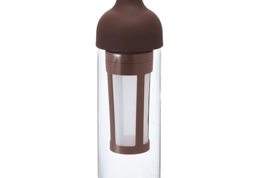 Hario Hario Iced Boffee Bottle (brown)