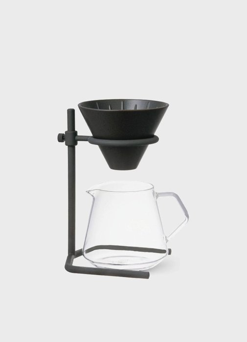 Kinto Brewer stand set (2cups)