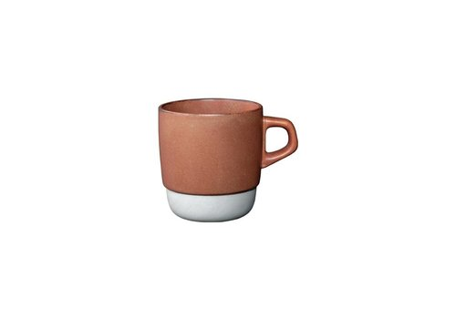 Kinto Kinto Stacking mug (orange)