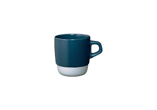 Kinto Kinto Stacking mug (navy)