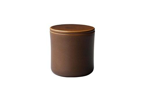 Kinto Kinto koffie voorraadpot 600ml (brown)