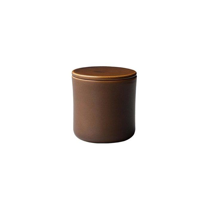 Kinto koffie voorraadpot 600ml (brown)