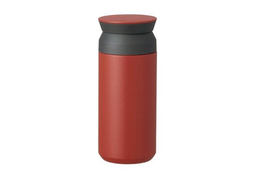 Kinto Kinto Travel Tumbler 350ml (Red)