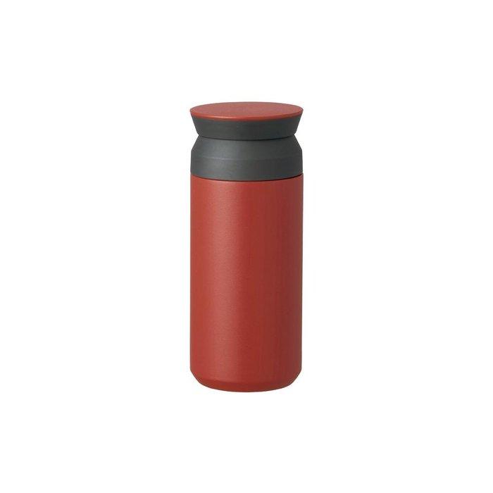 Kinto Travel Tumbler 350ml (Red)