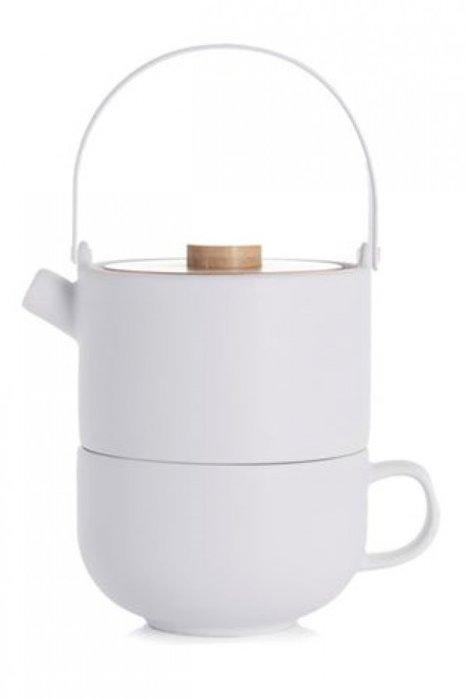 Umea tea for one (wit)