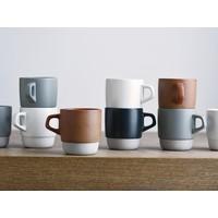Kinto Stacking mug (navy)