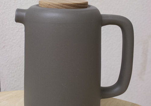 Ogo Bredemeijer Outo theepot (0,9l)