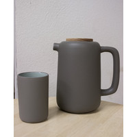 Bredemeijer Outo theepot (0,9l)