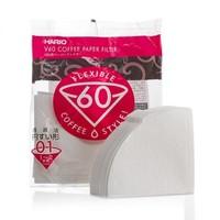 V60 Coffee Paper Filter 01
