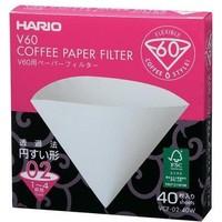V60 Coffee Paper Filter 02
