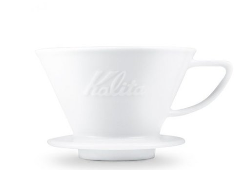 Kalita Kalita Hasami Ceramic Wave Dripper 185