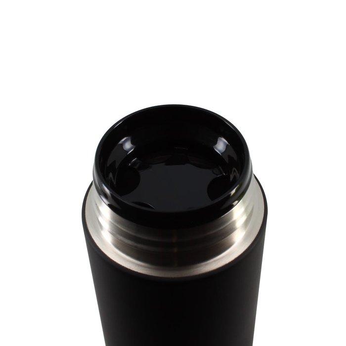 Take away thermos 0,4l (zwart)
