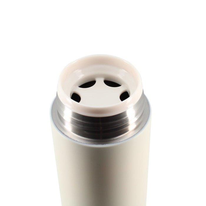 Take away thermos 0,4l (wit)