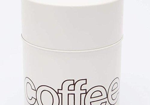 Kotodo Voorraadblik  Coffee (Wit)