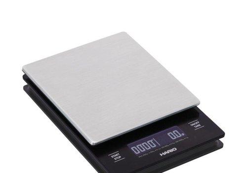 Hario Hario Drip Scale metal