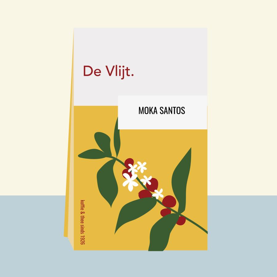 Moka - Santos