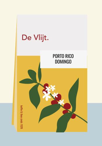 Porto Rico - Domingo