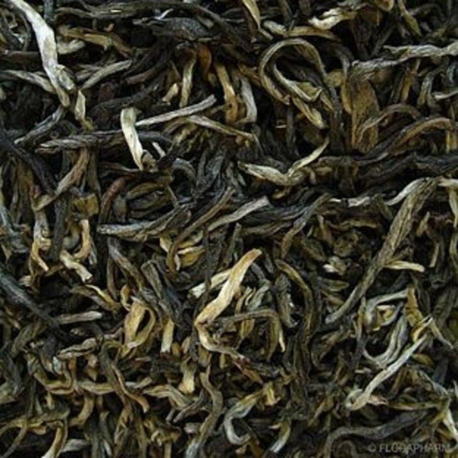 Guanxi White Buds